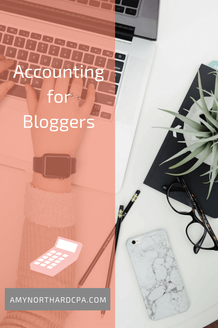 Accountant for Bloggers