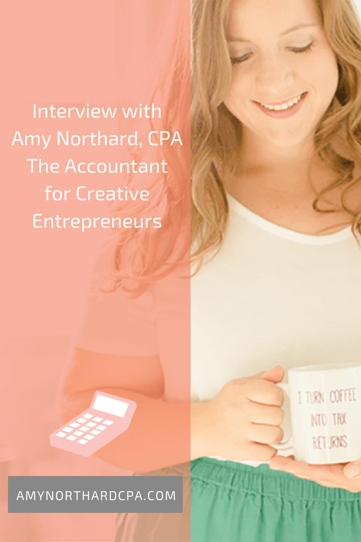 Interview with an Accountant for Creative Entrepreneurs