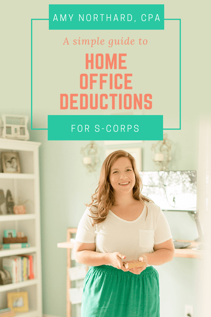 A Simple Guide To Home Office Deductions