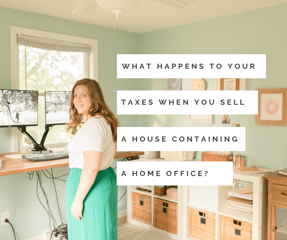 What Happens To Your Taxes When You Sell A House