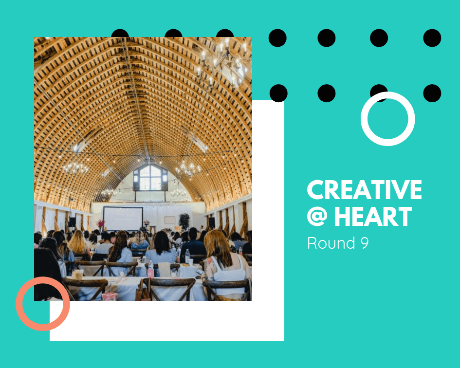 Creative @ Heart Conference Center