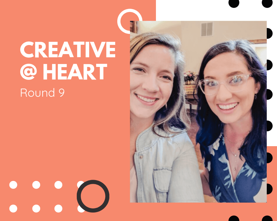 Creative @ Heart