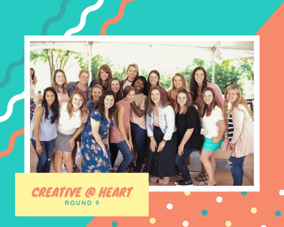 Creative @ Heart Panel Group