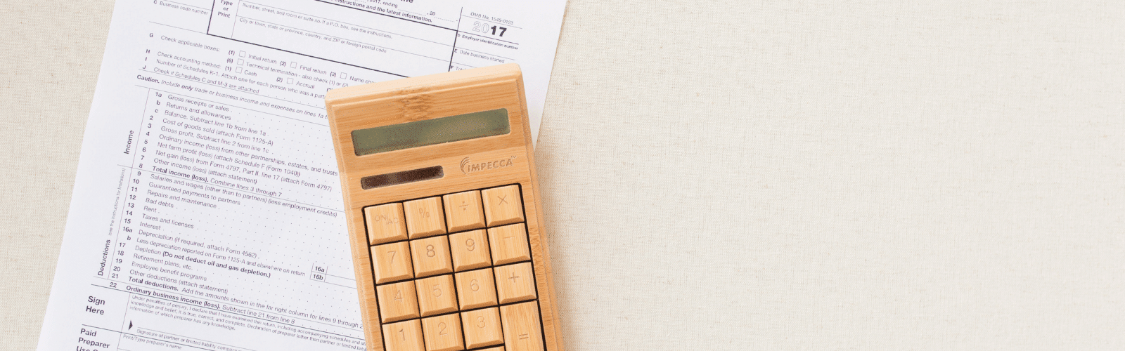 Who Is Responsible for Paying a Deceased Person's Taxes?
